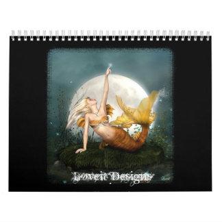 Loveits 2010 calendar