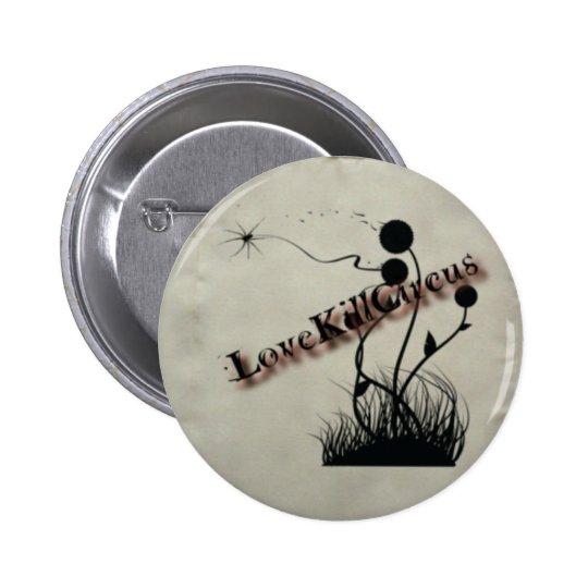lovekillcircus pin