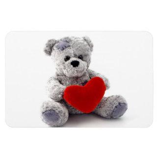 LOVEL BEAR MAGNET