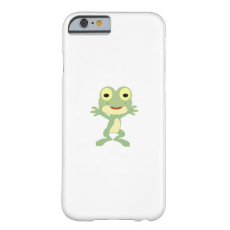 Loveland Frogman Barely There iPhone 6 Case