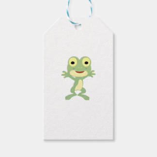 Loveland Frogman Gift Tags