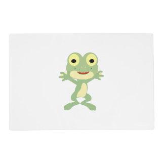 Loveland Frogman Placemat