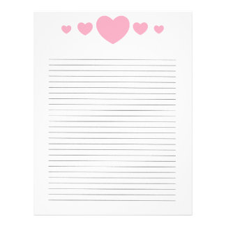 loveletter letterhead