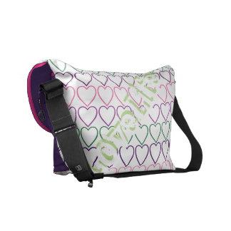 LoveLife Messanger Bag Medium