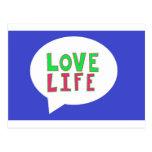 lovelife postal