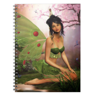 Loveliness of the Mire Notebook