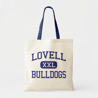 Lovell - dogos - High School secundaria - Lovell W Bolsa