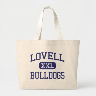 Lovell - dogos - High School secundaria - Lovell W Bolsas De Mano