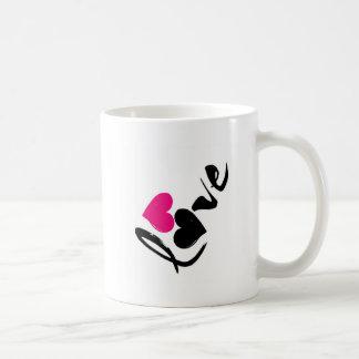 lovelogo.jpg coffee mug