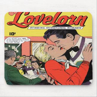 Lovelorn #20 Mousepad