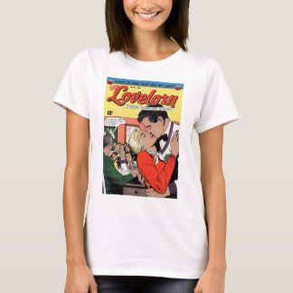 Lovelorn #20 Tee Shirt