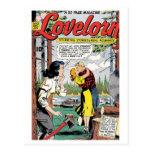 Lovelorn #3 Postcard