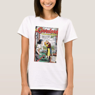 Lovelorn #3 Tee Shirt