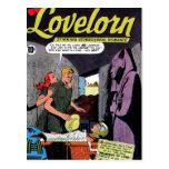 Lovelorn #5 - Princess of Love Postcard
