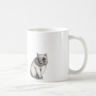 Lovelorn Wombats Coffee Mug