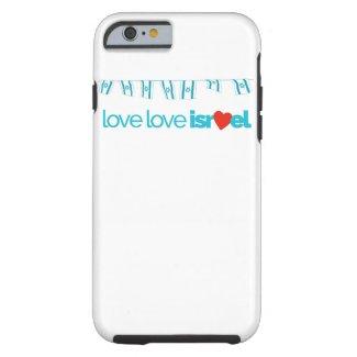 LoveLoveIsrael iPhone 6/6S Cover