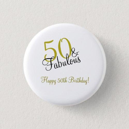 Lovely 50  Fabulous Button Button