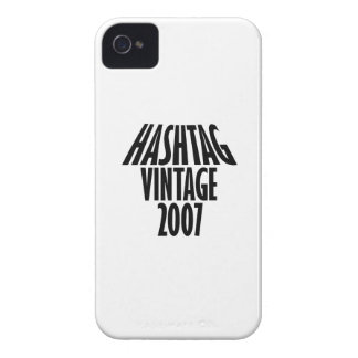 Lovely 9 years old Birthday Designs iPhone 4 Case-Mate Case