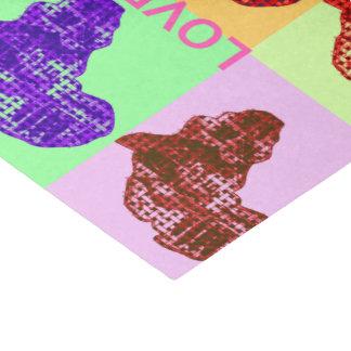 Lovely Africa Tissue Paper