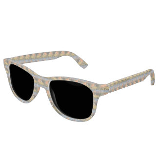 Lovely Africa wild animal design Safari summertime Sunglasses
