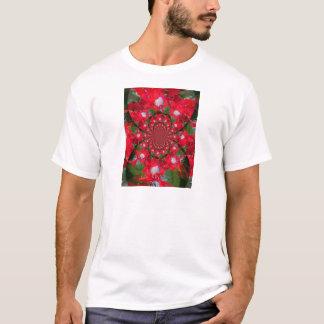 Lovely Alien Crimson T-Shirt