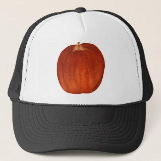 Lovely apple goods trucker hat