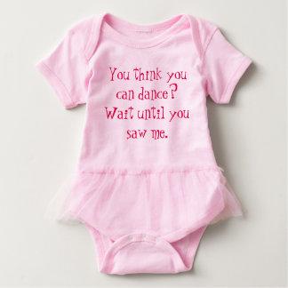 Lovely baby girl tutu! shirt