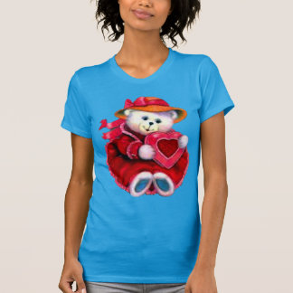 LOVELY BEAR T-Shirt