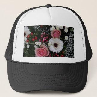 Lovely Bouquet of Flowers Trucker Hat