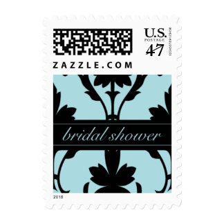 Lovely Bridal Shower Small Postage