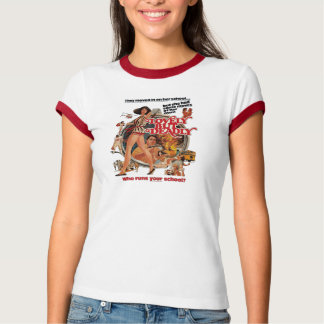Lovely But Deadly T-Shirt