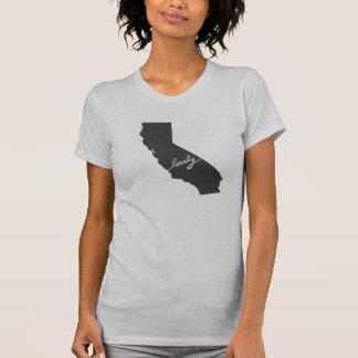 Lovely California Tshirt