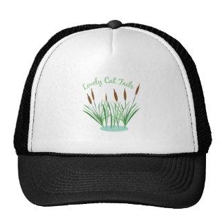 Lovely Cat Tails Trucker Hat