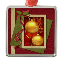 lovely christmas tree ornaments