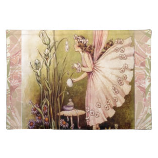 Lovely Cloth Placemat