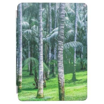 Lovely Coconut Trees Artwork   iPad Air Case