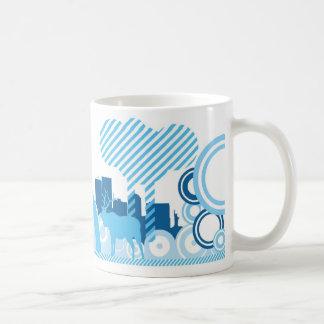 Lovely Day Coffee Mug
