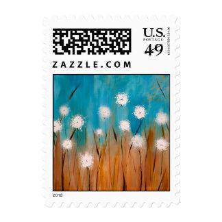 Lovely Day Stamp