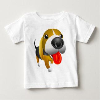 Lovely Dog Baby T-Shirt