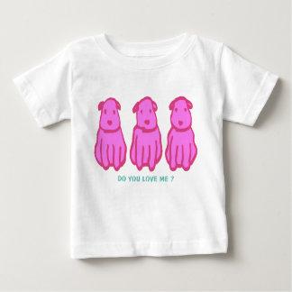 Lovely Dog T-shirt