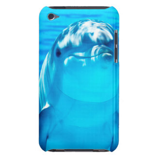 Lovely Dolphin Underwater Sea Life iPod Touch Cover