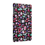Lovely doodle iPad mini covers