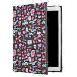 "Lovely doodle iPad pro 12.9"" case"