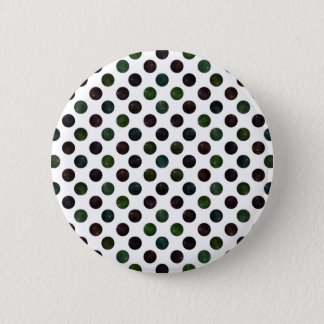 Lovely Dots Pattern XIII Pinback Button