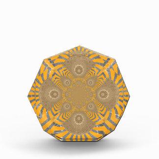 Lovely Edgy  amazing symmetrical pattern design Award