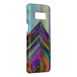 Lovely elegant color design artistic pattern Case-Mate samsung galaxy s8 case