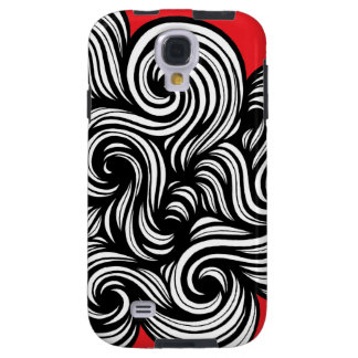 Lovely Excellent Perfect Supporting Galaxy S4 Case