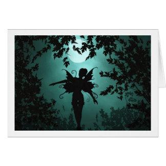 Lovely Fairy Card