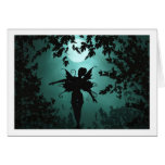 Lovely Fairy Greeting Card