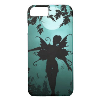 Lovely Fairy iPhone 7 plus case